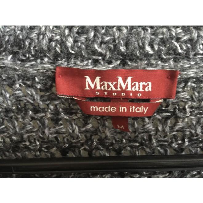 tweedehands Max Mara Vest