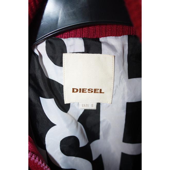 tweedehands Diesel Jacket