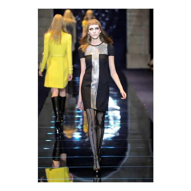 tweedehands Versace Jurk
