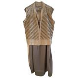 tweedehands Vintage Sleeveless top