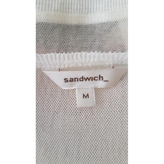 tweedehands Sandwich Blouse