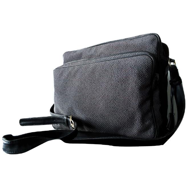 tweedehands Yves Saint Laurent Shoulderbag