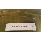 tweedehands René Lezard Midi rok
