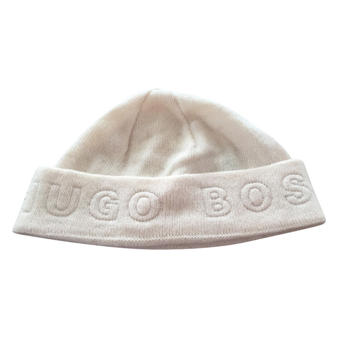 tweedehands Hugo Boss Hat