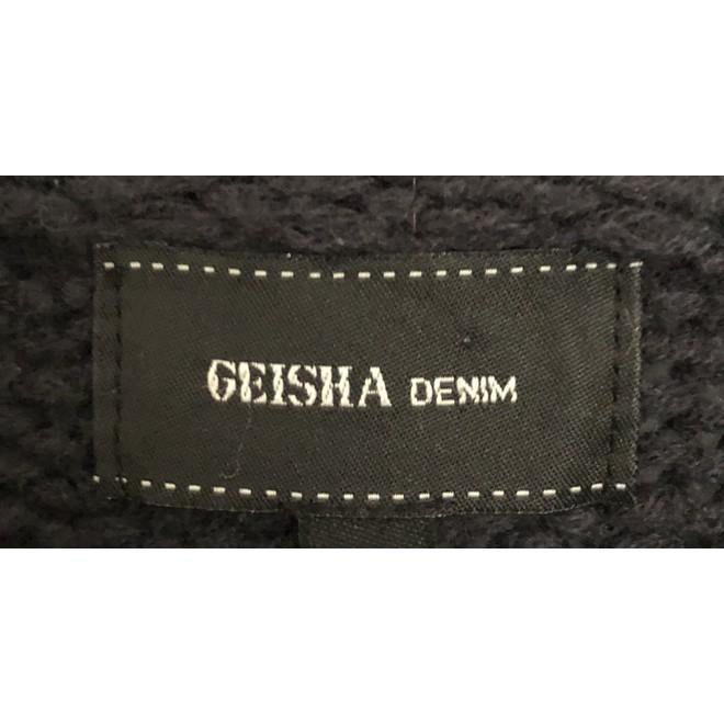 tweedehands Geisha Cardigan