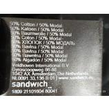 tweedehands Sandwich Top