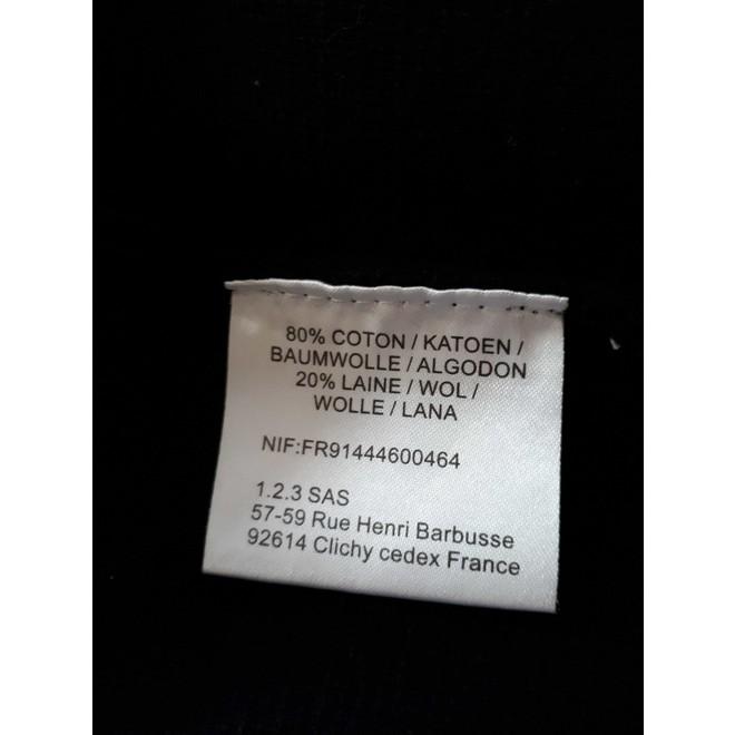 tweedehands 1.2.3. Paris Vest