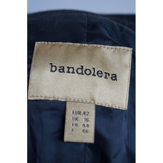 tweedehands Bandolera Blazer