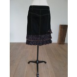 tweedehands Christian Lacroix Skirt