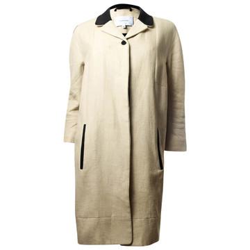 Tweedehands Carven Jacke oder Mantel