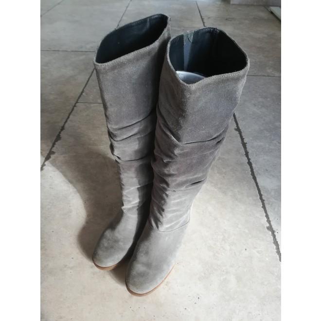 tweedehands Paul Green Boots