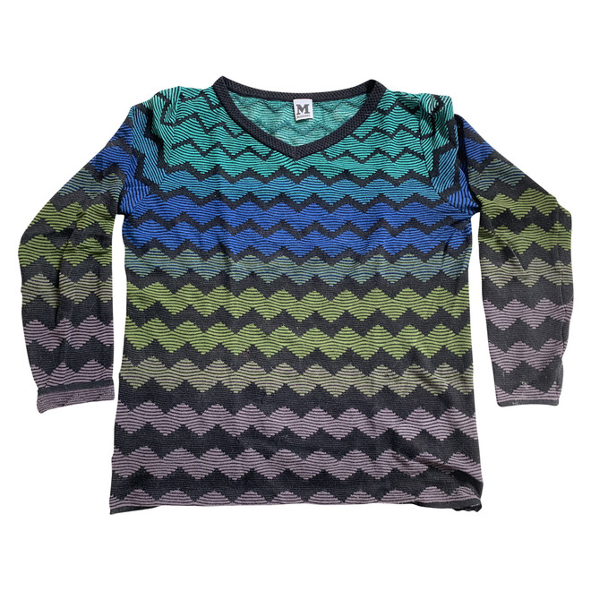 tweedehands Missoni Sweater