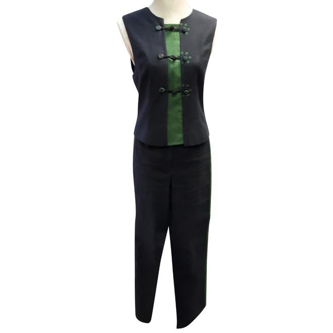 tweedehands Sportalm Business suit