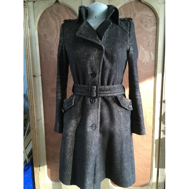 tweedehands Drykorn Coat