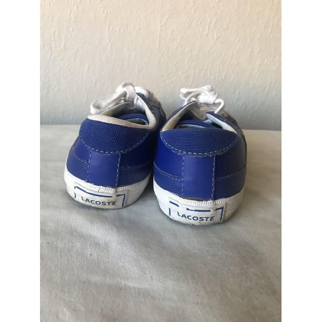 tweedehands Lacoste Sneakers