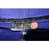 tweedehands Sheila de Vries Vest