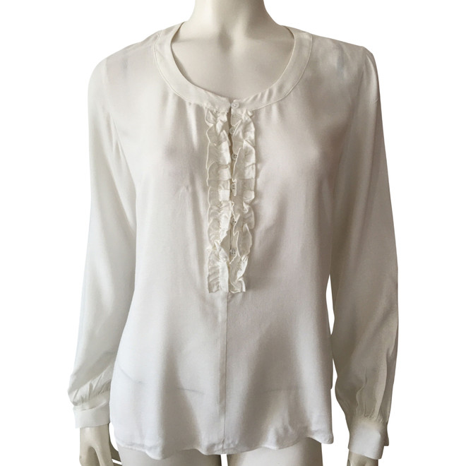 tweedehands Scapa Blouse