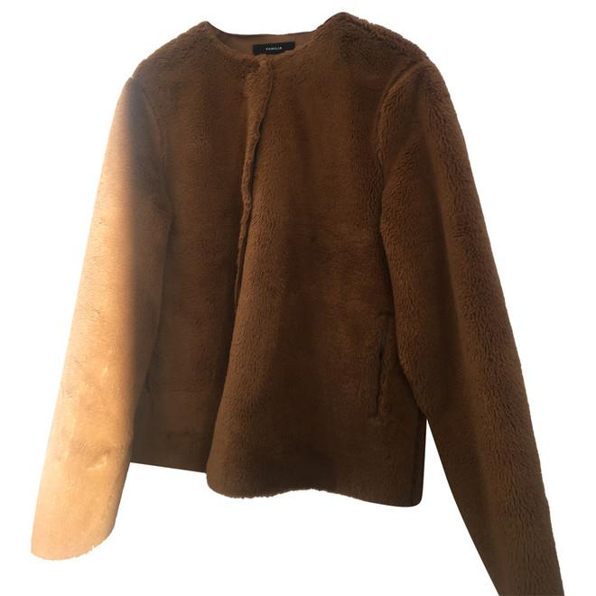 tweedehands Vanilia jas