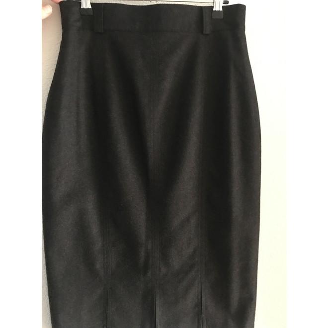 tweedehands Cerruti Skirt