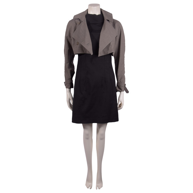 tweedehands Claes Iversen Blazer