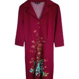 tweedehands King Louie Midi jurk