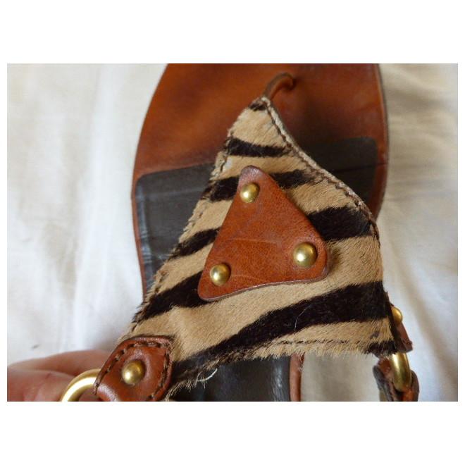 tweedehands Valentino Sandals