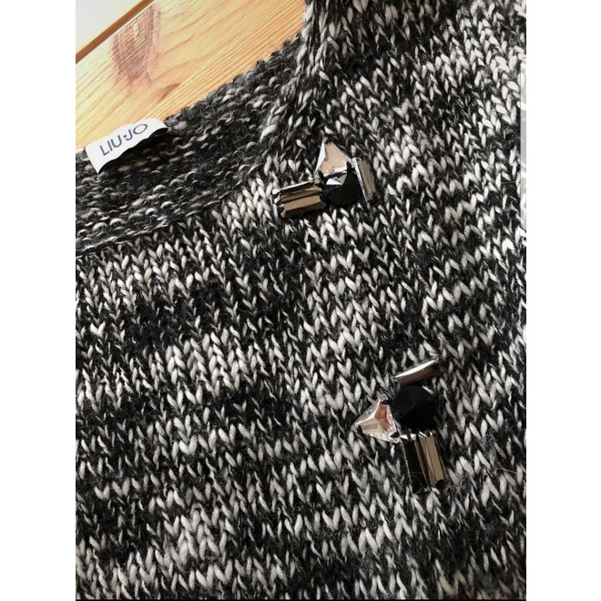 tweedehands Liu Jo Sweater