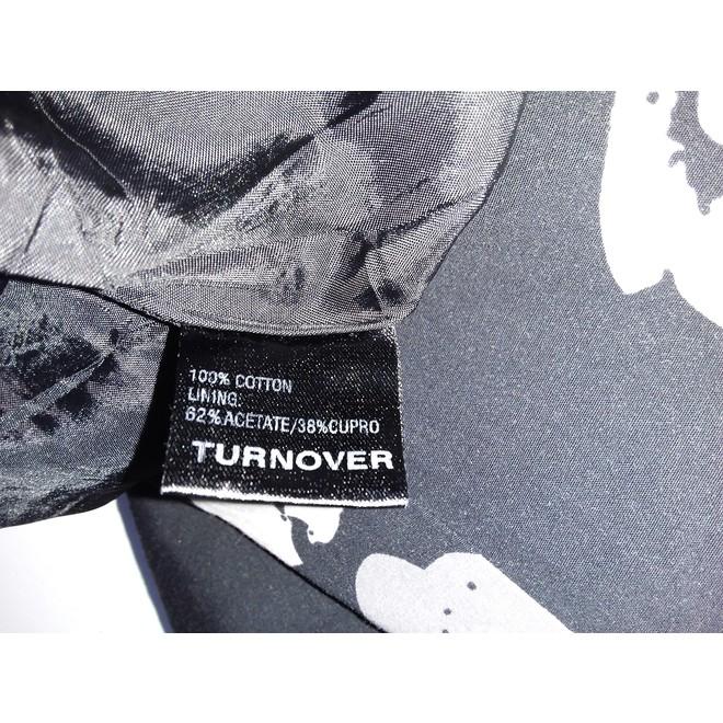 tweedehands Turnover Skirt