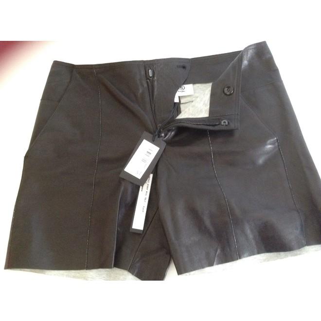 tweedehands Maison M. Margiela Shorts
