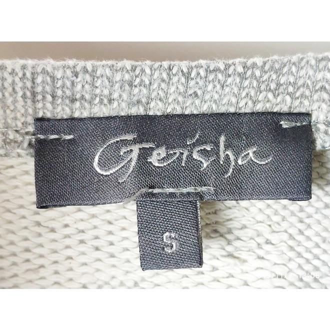 tweedehands Geisha Sweater