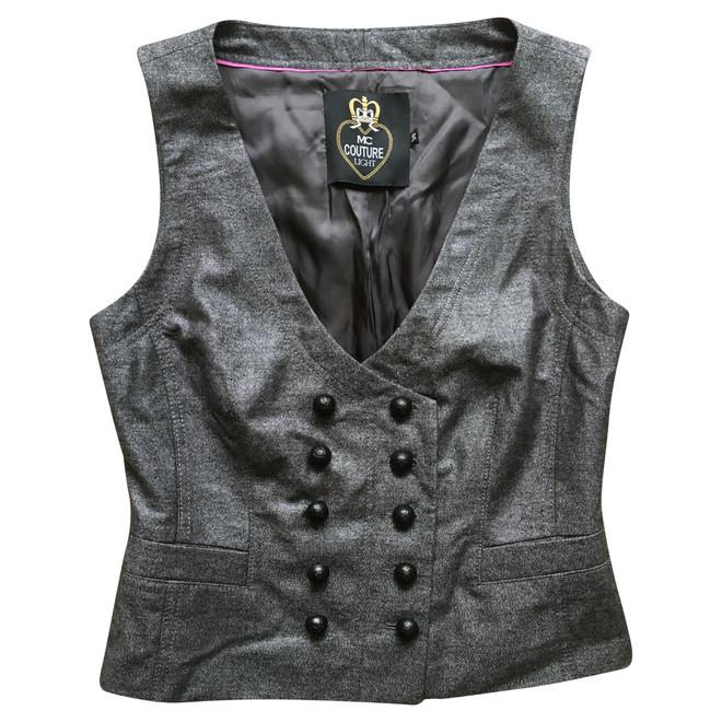 tweedehands Monique Collignon Vest