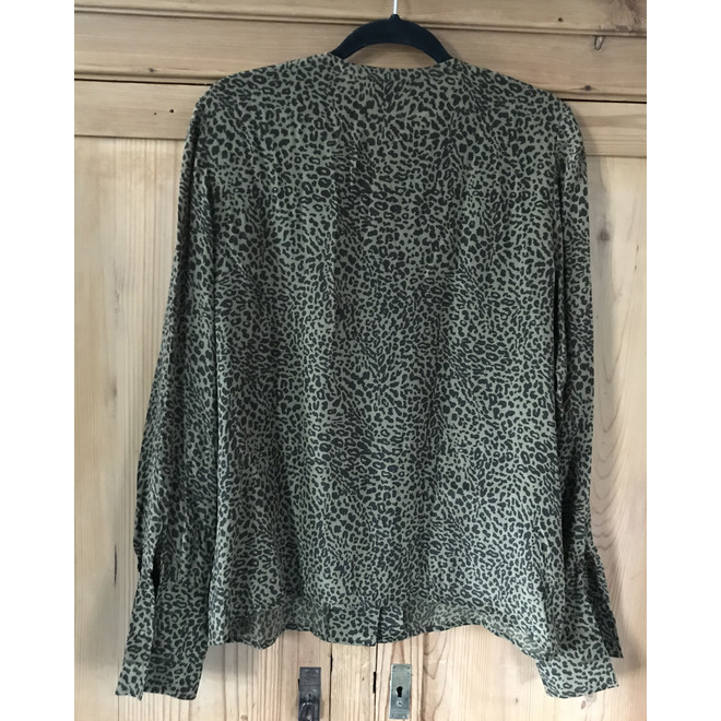 tweedehands Valentino Blouse