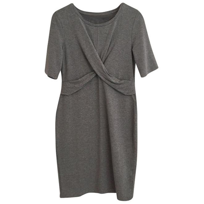 tweedehands Set Maxi dress