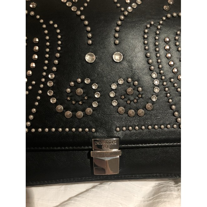 tweedehands Zadig et Voltaire Shoulder bag
