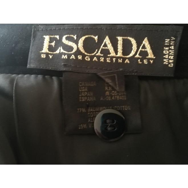 tweedehands Escada Skirt