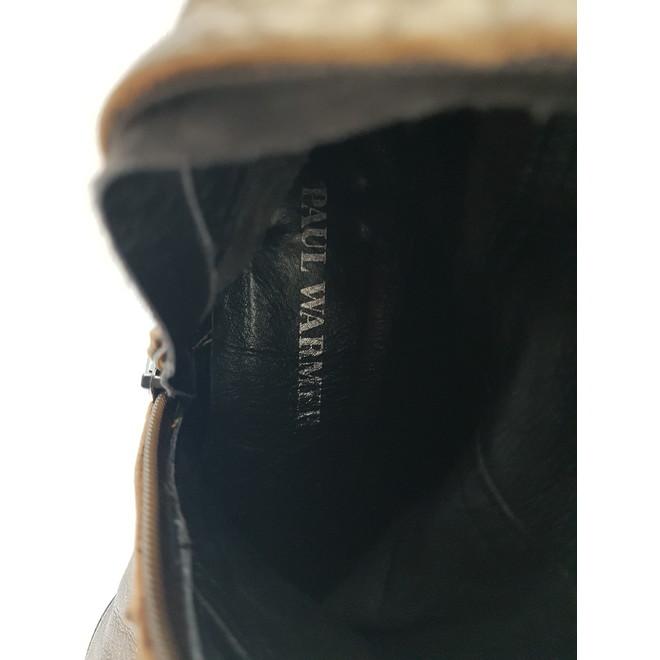 tweedehands Paul Warmer Boots