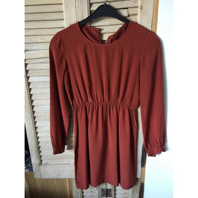tweedehands Masscob Dress