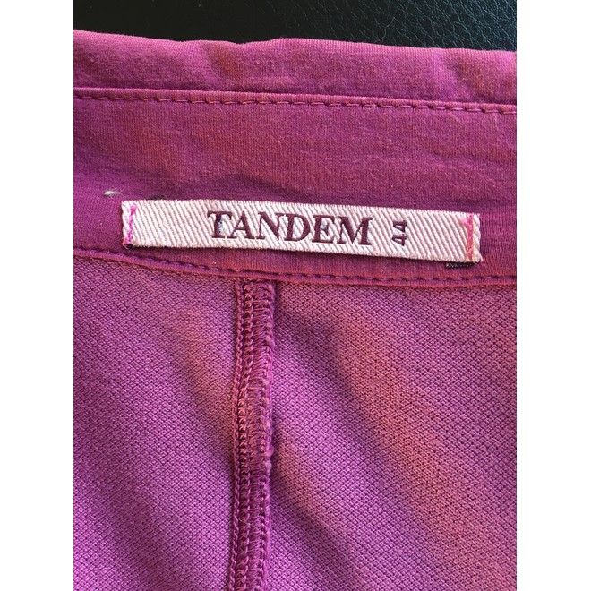 tweedehands Tandem Vest