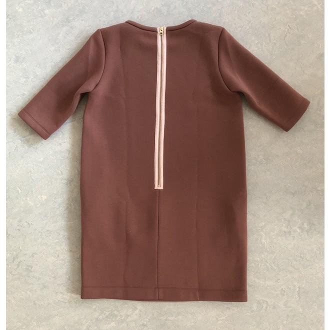 tweedehands Vanilia Maxi jurk