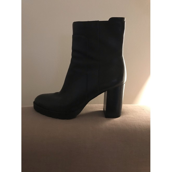 tweedehands What for Ankle boots