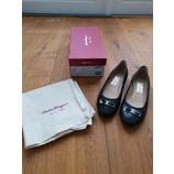 tweedehands Salvatore Ferragamo Flat shoes