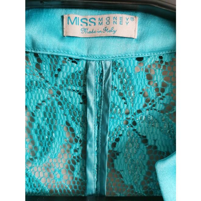 tweedehands Miss money money Vest