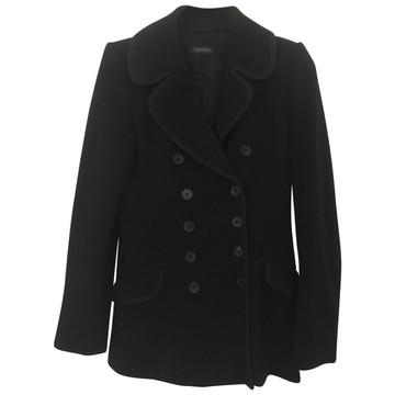 Tweedehands Strenesse Jacke oder Mantel