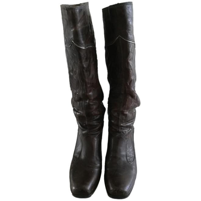 tweedehands Vic Matie Boots