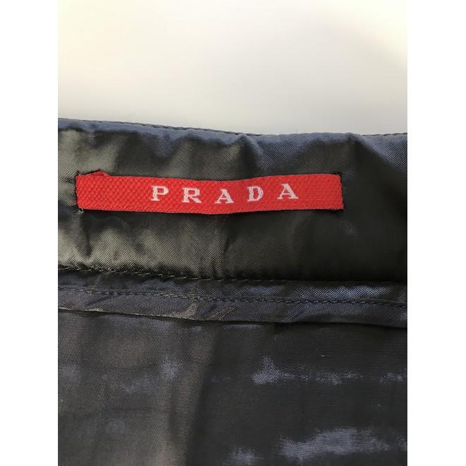 tweedehands Prada Skirt