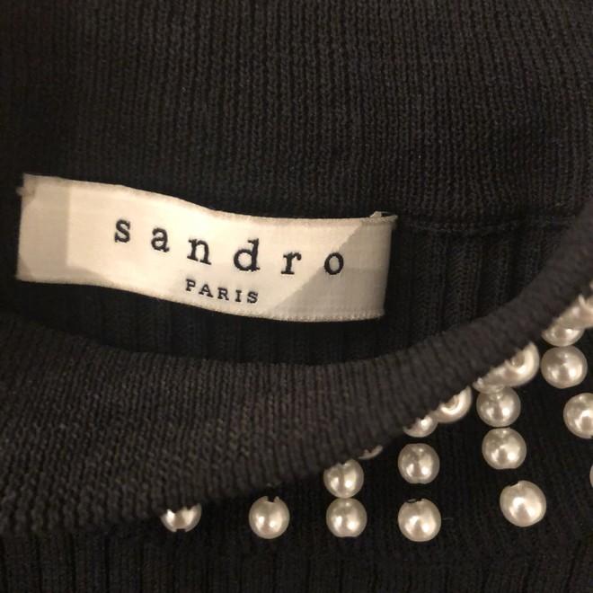tweedehands Sandro Top