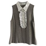 tweedehands Anne Fontaine Blouse
