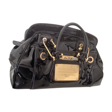 Tweedehands Dolce & Gabbana Shopper