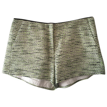 Tweedehands Sandro Shorts