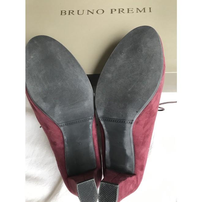 tweedehands Bruno Premi Enkellaarzen